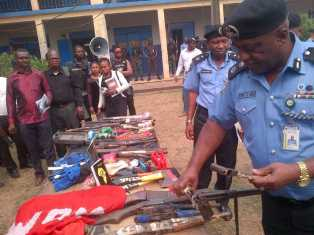 Pastor Escapes From Kidnappers As They Sleep In Edo (See Photo)
