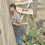 Sad! Lady Hangs Herself Because Boyfriend Dumps Her to Marry Her Best Friend -Graphic Photo