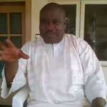 Aluko And I Prostrated Three Times To Beg Fayose – Former Ekiti Speaker