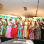 Beautiful Prisca Emelike Emerges Miss Tourism Lagos 2016 (See Photos)