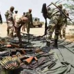 Chad Intercepts ISIS Weapons Going To Boko Haram