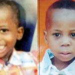 Panic As 3 Boys Go Missing While Playing In Lagos Community (See Photo)