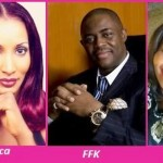 Fani-Kayode Impregnated Bianca Ojukwu Twice in London – Kemi Olunloyo Reveals