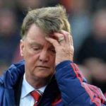Football!! Van Gaal: We can't allow Leicester to be champions at Old Trafford