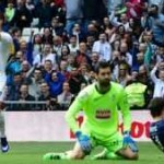 Real Madrid hammer Eibar