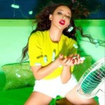Tinashe's Looking Really Hot On Paper Magazine (See Here)