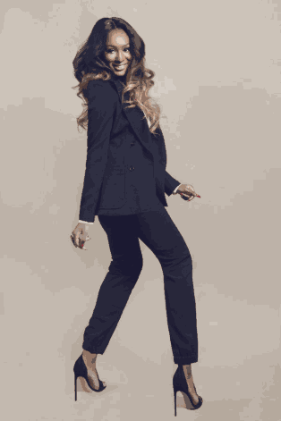 BIllionaire's Daughter, Florence Otedola, DJ Cuppy Releases New Promo Photos For 2016