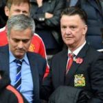 REVEALED! Van Gaal Heard Of His Sack From JoseMourinho!