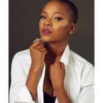 Photographer Jerrie Rotimi Shows The Softer Side Of Zainab Balogun With New Images