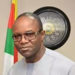 Ibe Kachikwu Says Buhari's Ministers Have No Accommodation That's Why HeIs Squatting
