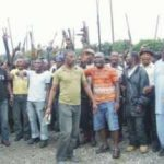 Bakassi Boys Regroup For Fulani Mafia