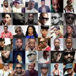 Upcoming Artistes:- 6 Tips To Follow If You Want To Become An A'List Artist In Nigeria