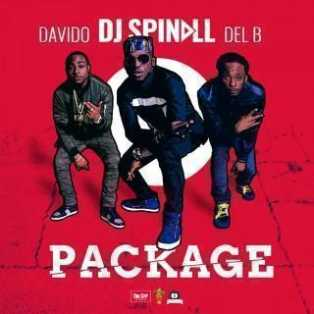 Download Music Mp3:- DJ Spinall – Package Ft Davido x Del'B