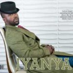 Iyanya Is A Classic Man On The Cover of La Mode Magazine's Latest Issue (See Photos)