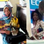 ATM Scam!! EFCC Looking For This Young Lady, Her Shocking Method Of Scam!! (Photos)