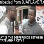 Download Comedy Video:- Funny Street Interview