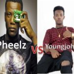 Between Pheelz And YoungJohn Who Is A Better Music Producer? (Vote Here)