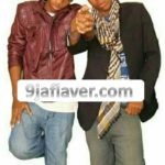 "Check-Out This Throwback Photo Of Singer ""Tekno"" And His Music Producer Friend ""Dannyjoe"" (Photo)"