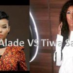 Between Yemi Alade And Tiwa Savage, Who Do You Think Is A Better Singer (Vote Here)