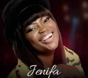 VIDEO: Funke Akindele (Jenifa) – I Want To Rap