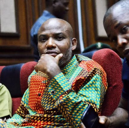 """The Last Thing Nnamdi Kanu Told Me"" – Ejiofor, IPOB Lawyer"