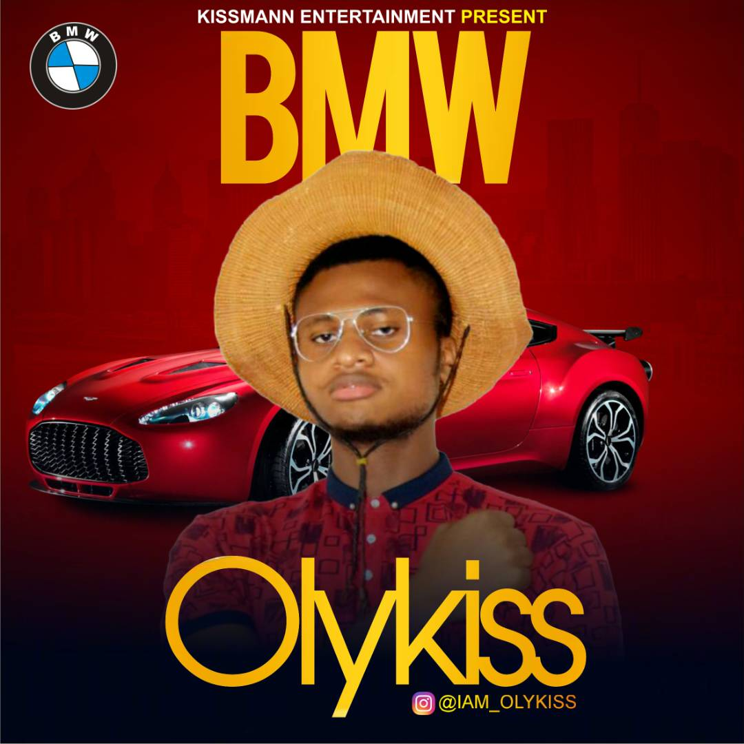 Download Music Mp3:- Olykiss – BMW (Be My Wife) - WELCOME TO