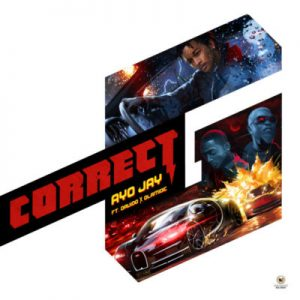 Ayo Jay Ft Davido And Olamide – Correct G 65