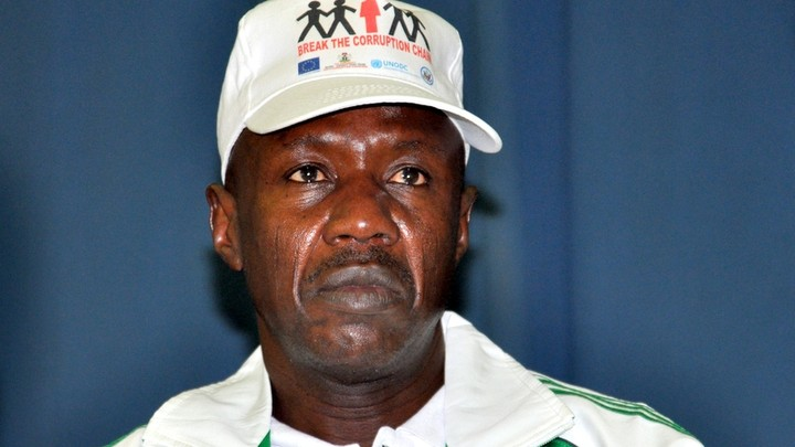 """Heads Will Roll If Anything Happens To Magu"" – Muslim Group Threatens"