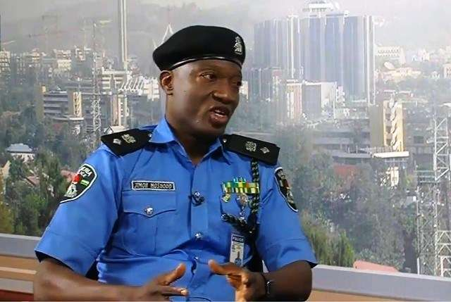 SARS Will Be Reformed Not Scrapped – Nigeria Police Insist