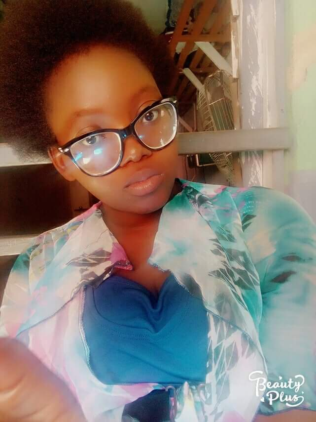 """""""I Didn't Get Admitted Into University Because I Am Too Beautiful"""" – Young Lady (Photo)"""