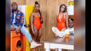 Download Music Mp3:- DJ Ecool Ft Davido – Ada 67