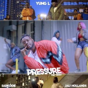 Download Video/Audio-Yung L – Pressure ft. Sarkodie 6