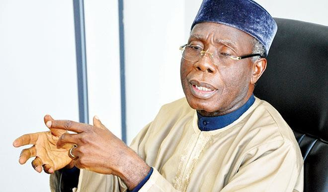 Thailand Ambassador – Rice Production: Audu Ogbeh Lied