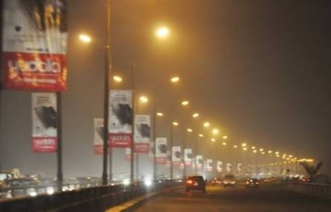 Ambode Spent N12bn To Power Street Lights In One Year
