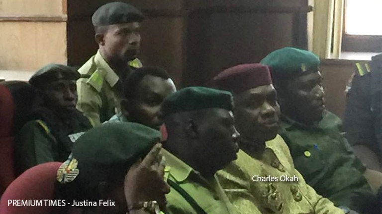 Independence Day Bomber Charles Okah And Obi Nwabueze Sentenced To Life Imprisonment