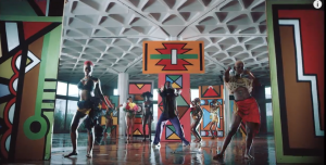 Music Video:- Burna Boy – Gbona