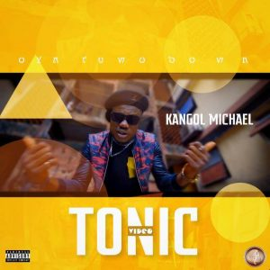 Music Video:- Kangol Michael – Tonic (Dir Valo)