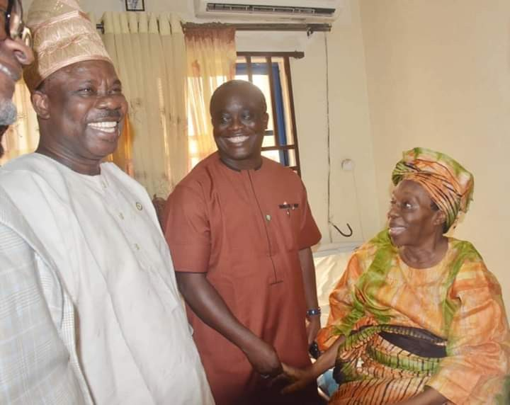 Mrs Otubose has become the oldest Nigerian woman to give ...