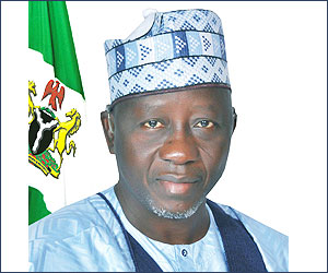"""Count Me Out Of Atiku's Presidential Ambition"" – Gov. Al-Makura"