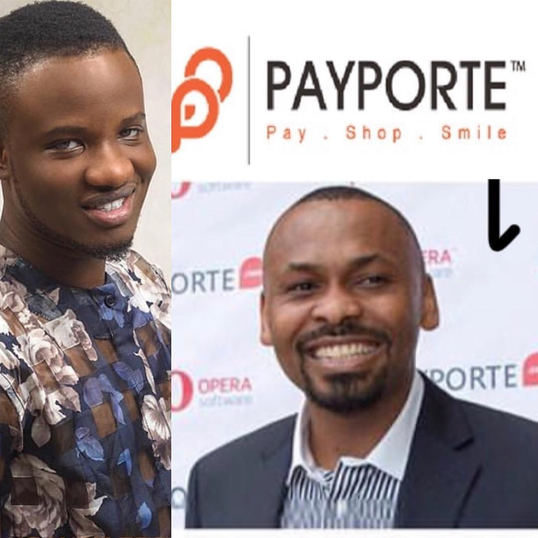 Dee-One Calls Out BBNaija Sponsor, Payporte And Owner, Bassey