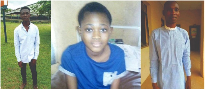 Death Of 13-Year-Old Girl Raped By Uncle And Son: See What's Happening In Abuja (Pics)
