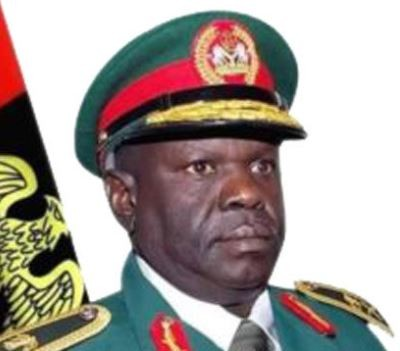 Finally, The Body Of Missing Army General Idris Alkali Has Been Found