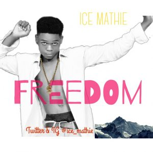 Download Music Mp3:- Ice Mathie – Freedom