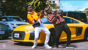 Download Video:- Mayorkun – Fantasy