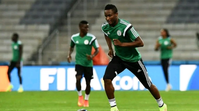 Mikel Obi Finally Breaks Silence After Being Omitted From Super Eagles Squad