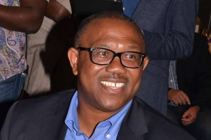 'Don't Attack Anybody Or Make Trouble On My Behalf' – Peter Obi