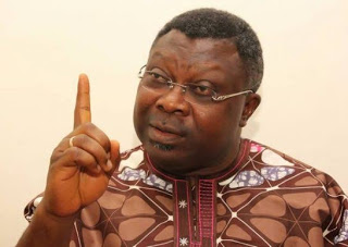 SDP's Coalition With APC Not For Political Offices But For Welfare Of Osun – Omisore
