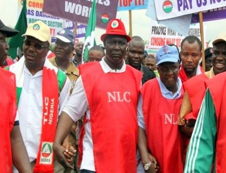 Minimum Wage: Stock Your Homes With Foodstuff – NLC Warns Nigerians Ahead Of November 6th Nationwide Strike