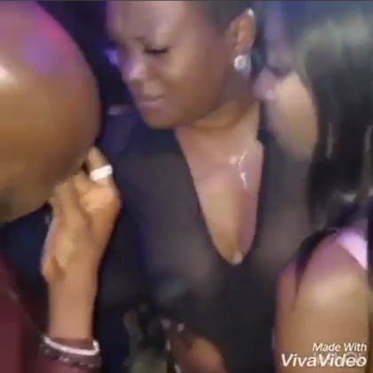 2face Breaks Down In Tears As His Wife Annie And Baby Mama Pero Make Peace After Years Of Animosity