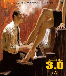 Download Music Mp3:- A1 – Freestyle 3.0